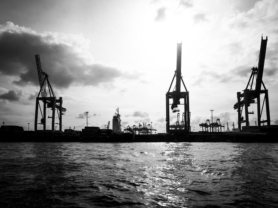 Photography, Hamburg, City, Big City, Hanseatic City