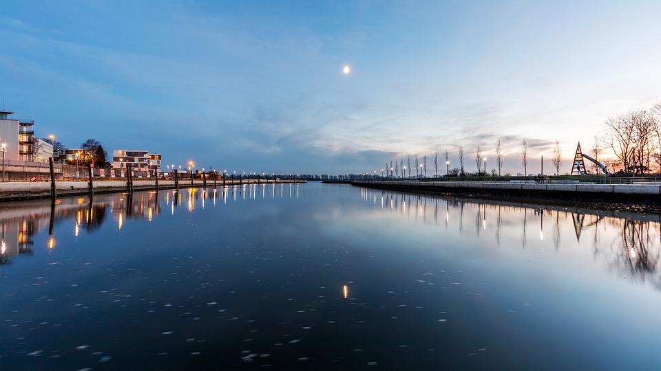 Northe Hamburg free photo hamburg port water wedel elbe river max pixel