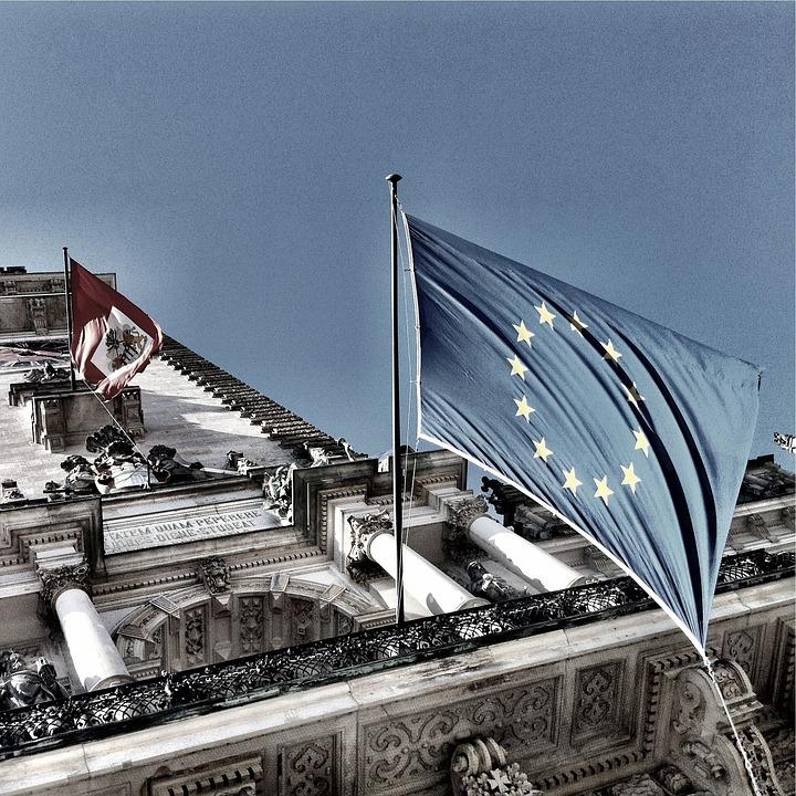 Hamburg, Europe, Flag, Symbols, Characters, Hamburger