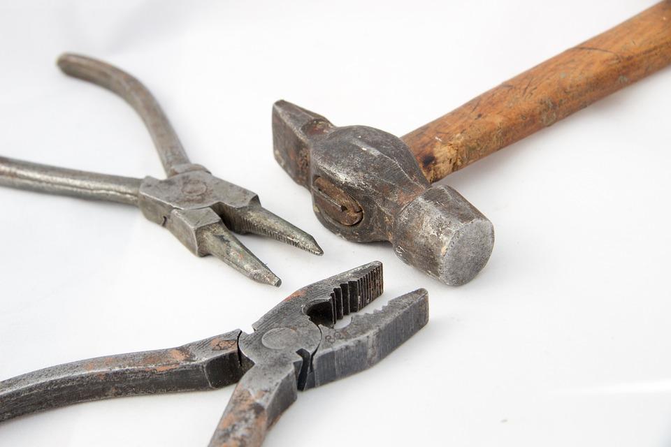 Pasatizhi, Tools, Hammer