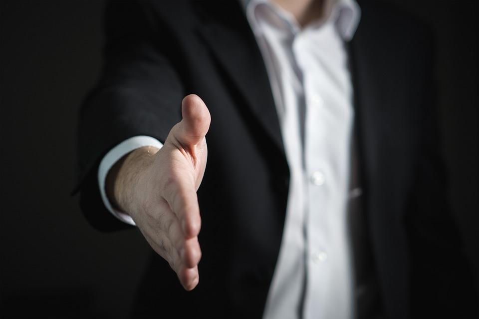 Career Giving A Hand Job