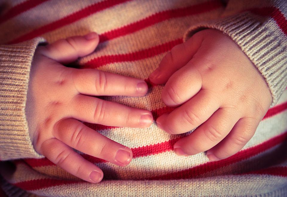 Baby, Hand, Infant, Sweet, Restored, Love, Loved, Cute