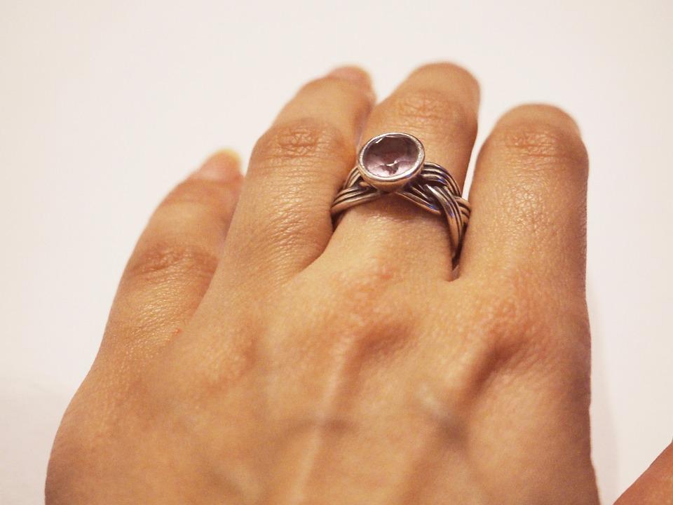 Hand, Ring, Female Hands, Hands, Fingers, Finger Ring