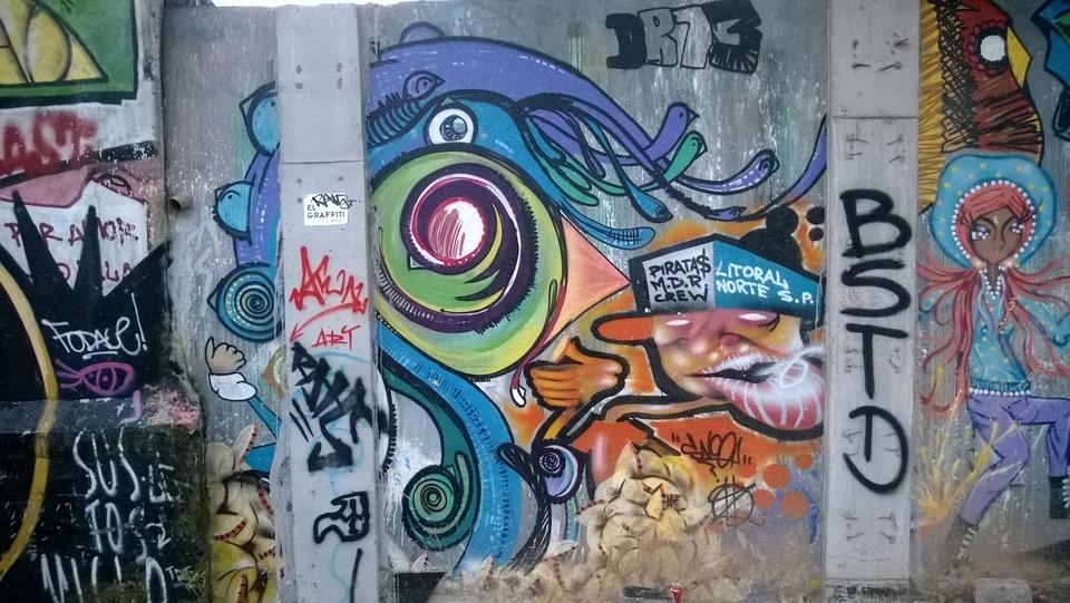 Streetart, Street, Art, Urban, Intervention, Hand-drawn