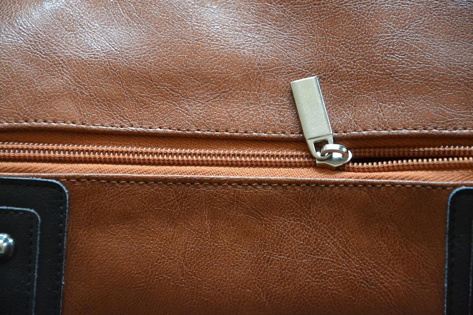 Handbag, Handbags, Bag, Skin, Castle, Leather