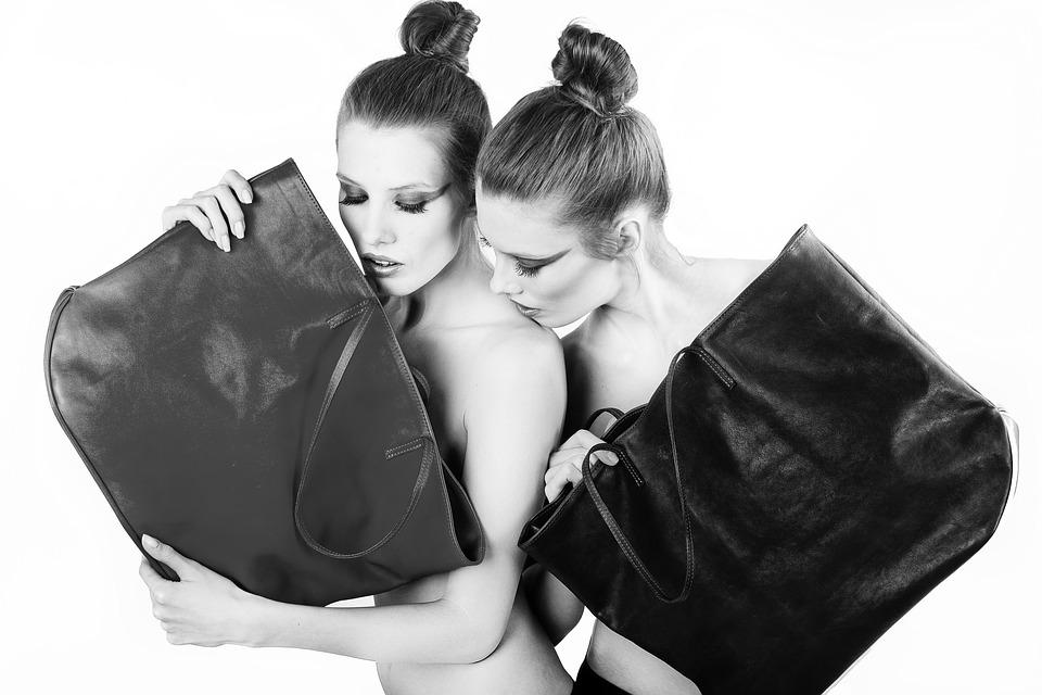 Fashion, Female Fashion, Handbag, Model, Handbags, Girl