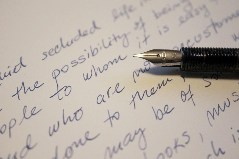 Free photo handwriting pen letter written correspondence ink max pixel letter handwriting ink pen written correspondence altavistaventures Gallery