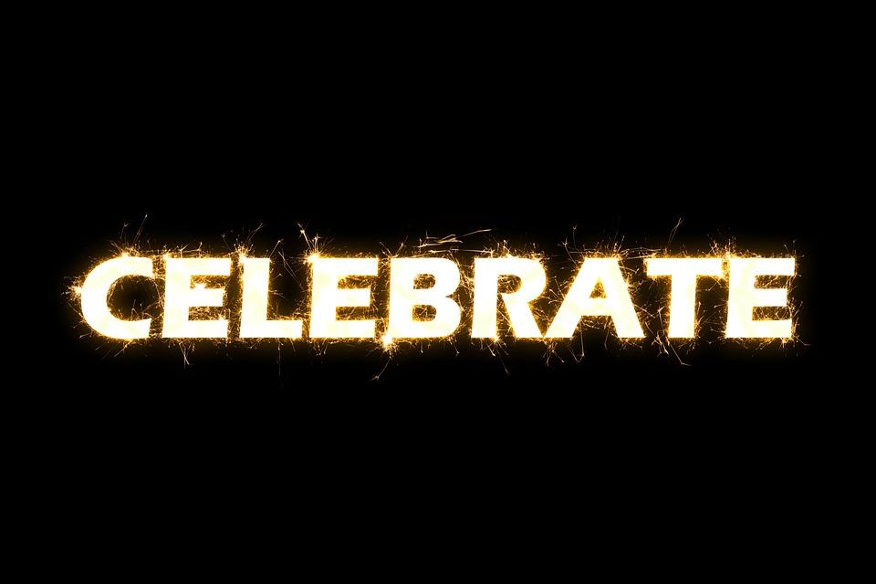 Celebration, Joy, Party, Celebrate, Happy, Festive