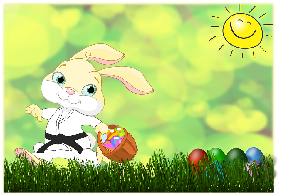 Easter, Easter Bunny, Happy Easter