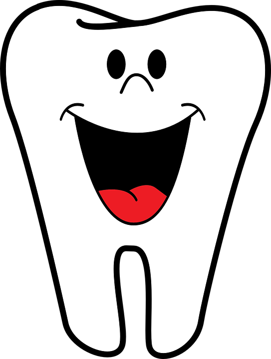Dentist, Teeth, Tooth, Happy, Smiling, White, Face