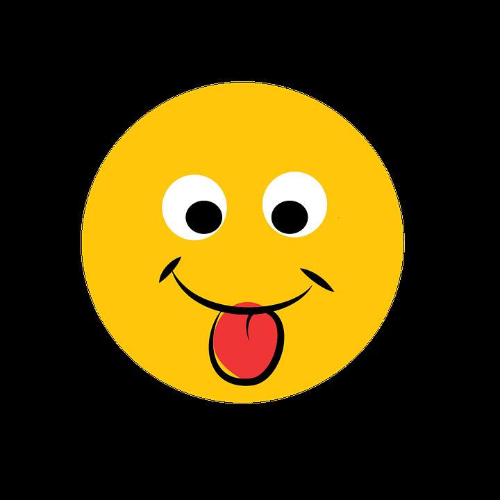 Emoji, Smile, Face, Happy