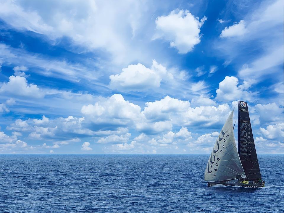 Race, Yacht, Malta, Maltese, Valletta, Boat, Harbor
