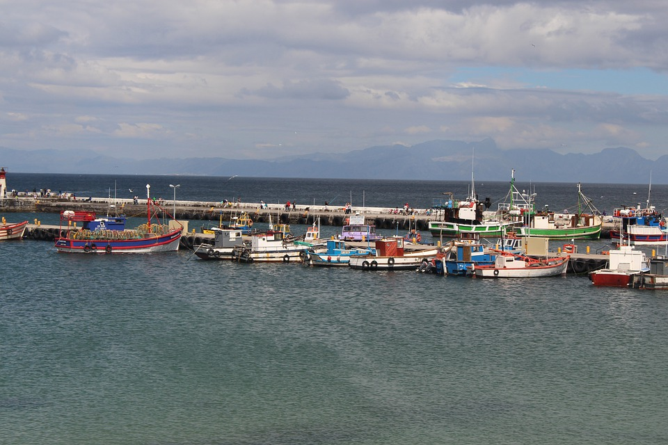 Bay, Harbour, View, Ships, Boats, Travel, Harbor, Boat