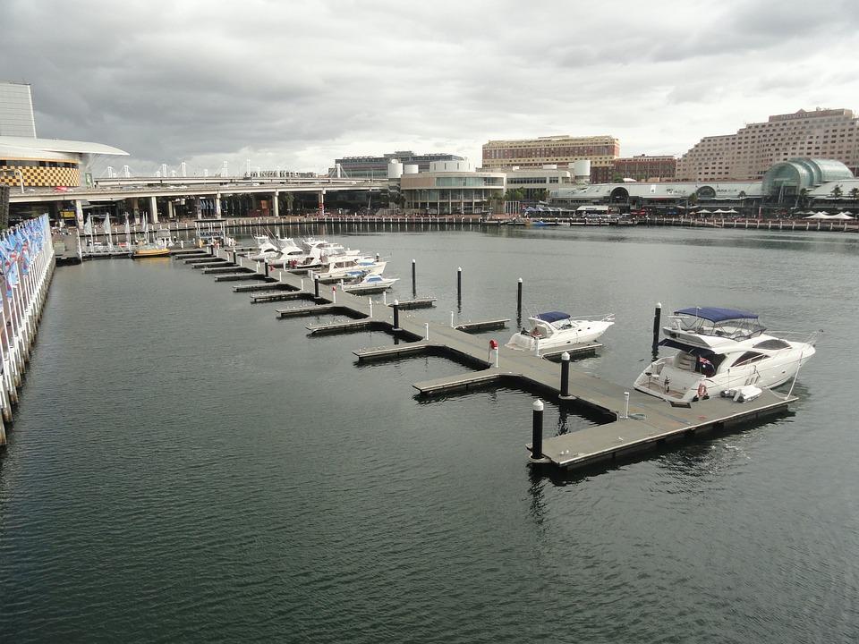 Boats, Sydney, Harbour, Boat, Speedboat, Motorboat