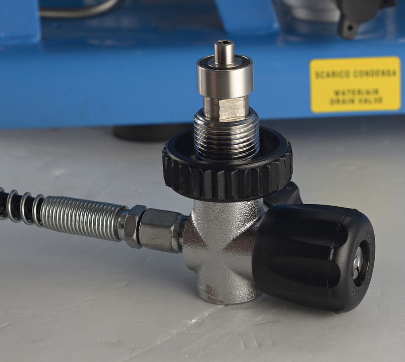 Hardware, Machinery, Detail