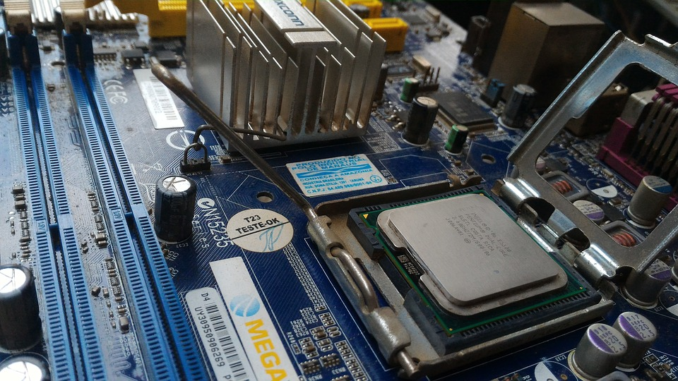 Plate, Hardware, Processor, Intel, Sink, Slot