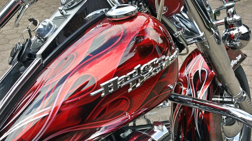 Harley Davidson, Motorcycle, Usa, Motorcycles, Harley