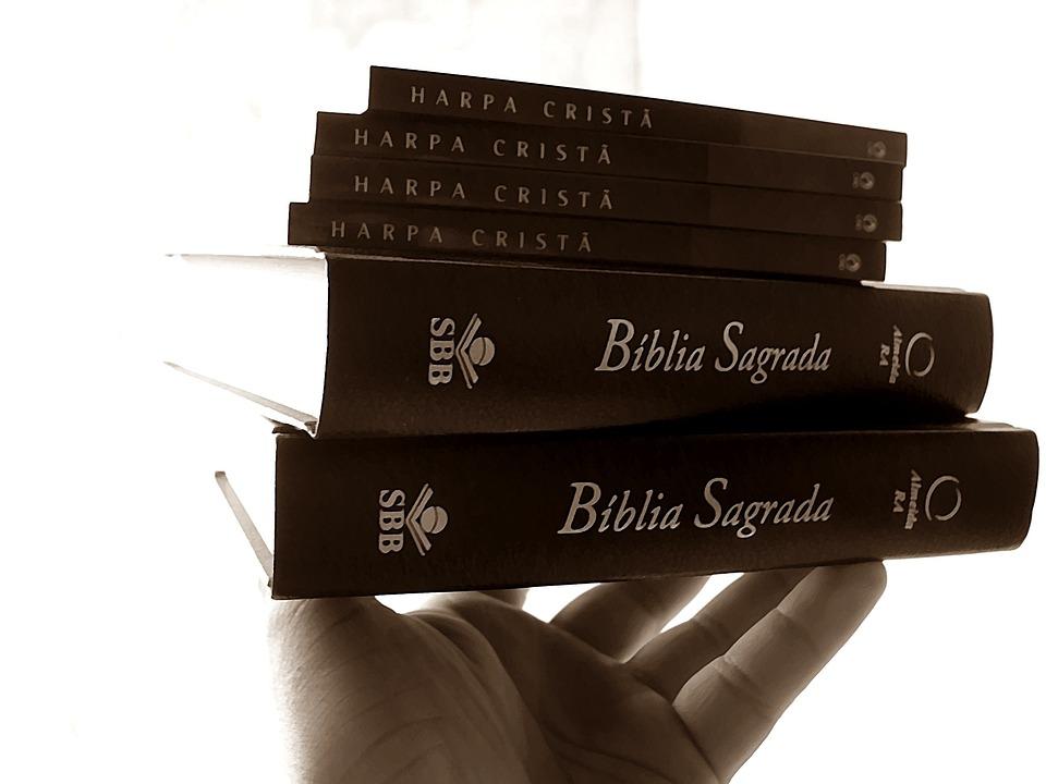 Bible, Evangelization, Assembly Of God, Harp Christian