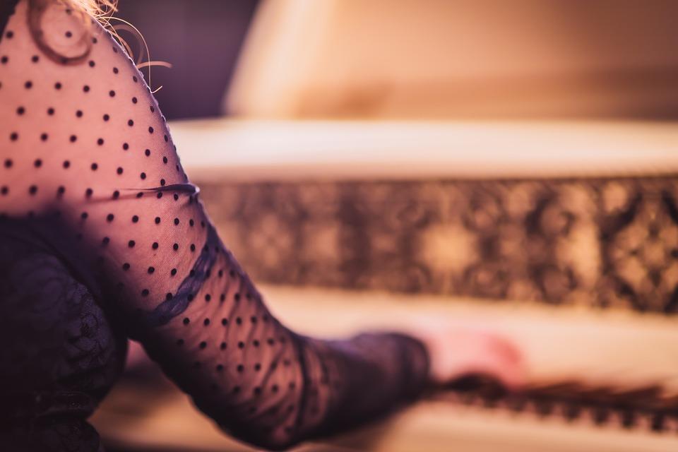 Harpsichord, Musical Instrument, Music, Keyboard, Piano