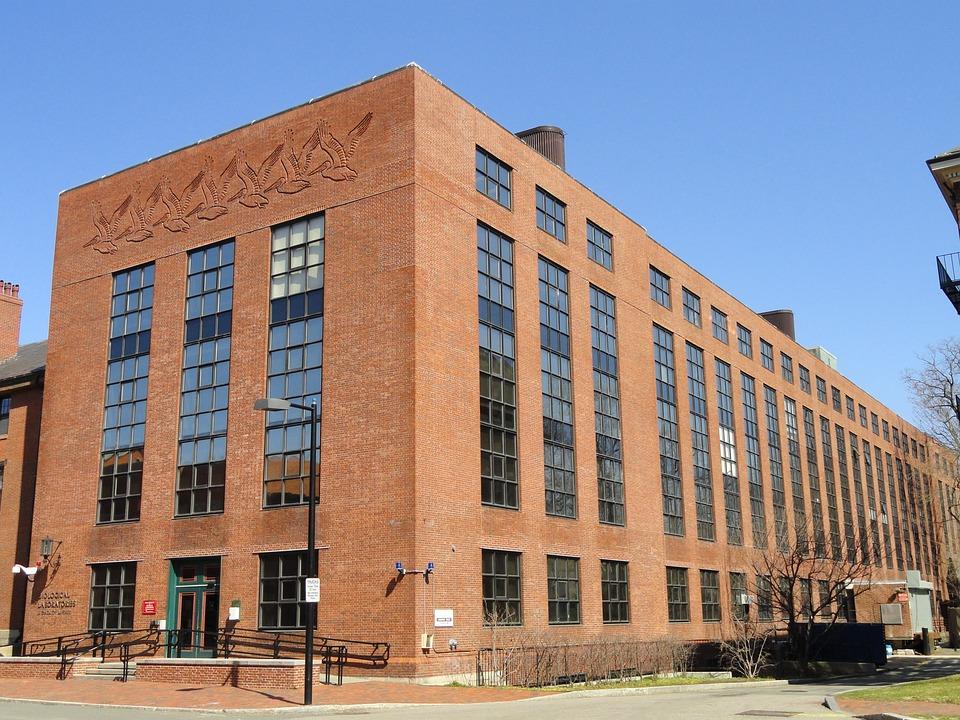 Biological Laboratories, Harvard University, Cambridge