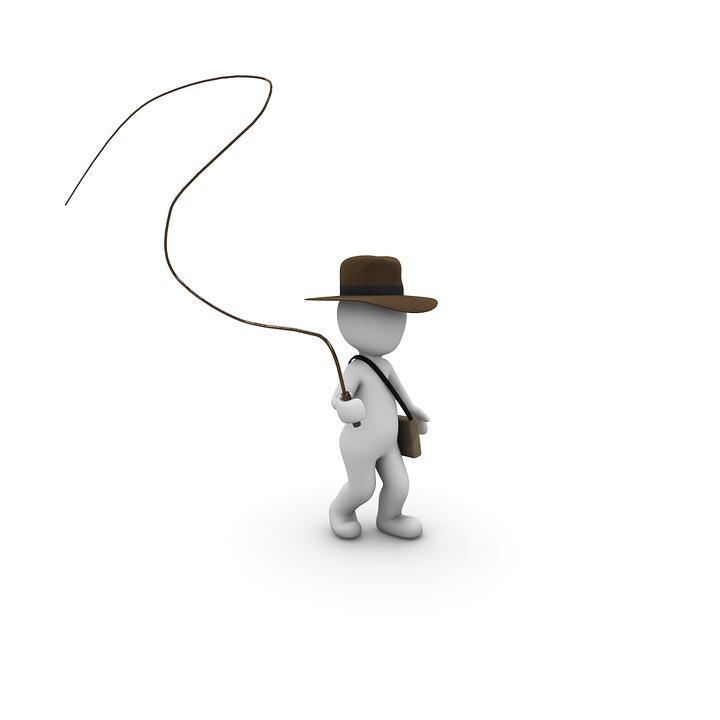 Indiana, Jones, Adventure, Indiana Jones, Film, Hat