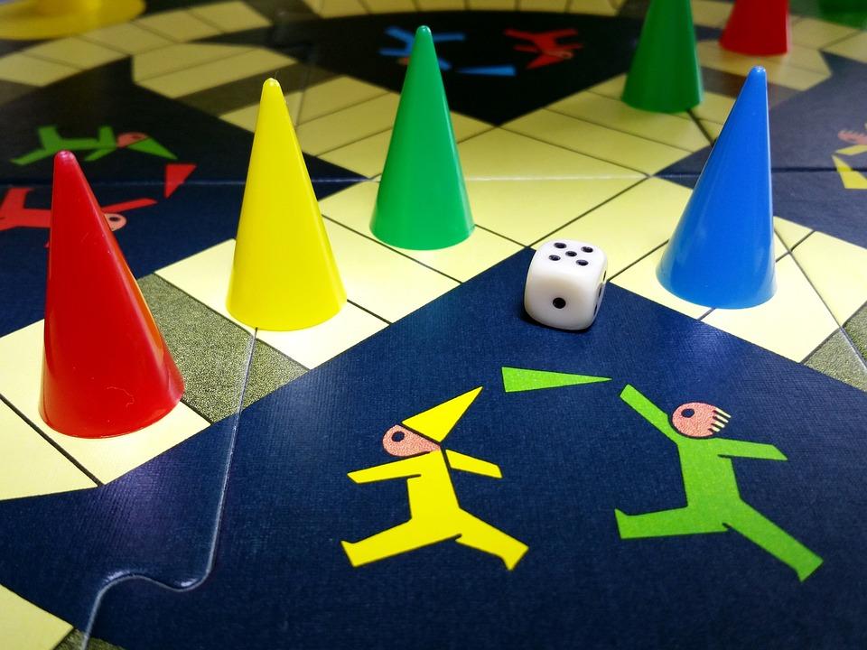 Catch The Hat, Play, Hat, Gesellschaftsspiel, Children