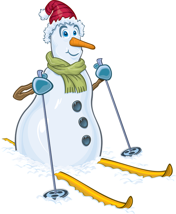 Christmas, Snowman, Snow, Winter, Xmas, Happy, Hat