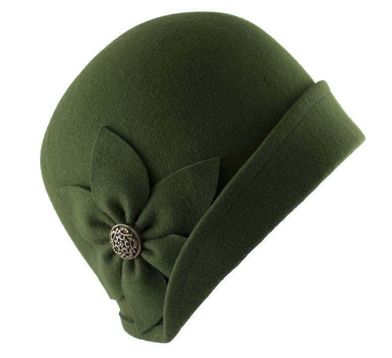 Hat Womens Filcowy, Hat Retro, Hat Vintage, Hat, Style