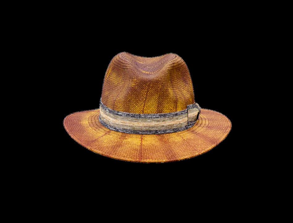 full brim beach hat