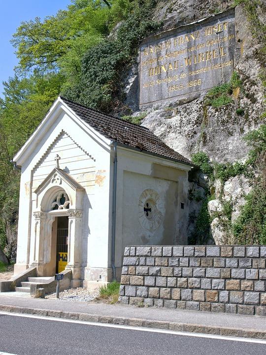 Haussteinkapelle, St Nikola, Memorial, Chapel, Building