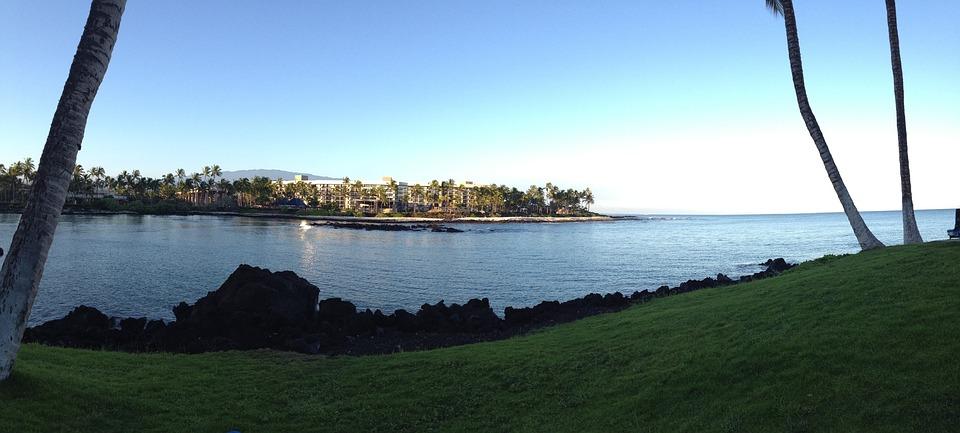 Hawaii, Ocean, Sea, Coast, Beach, Hawaiian, Sand, Sun