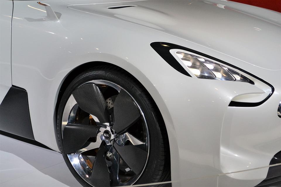 Free Photo Head Lamp White Car Rims Led Wheels Kia Car Max Pixel