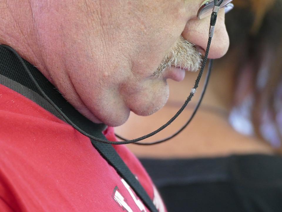 Profile, Face, Glasses, Head, Man, Portrait, Faces
