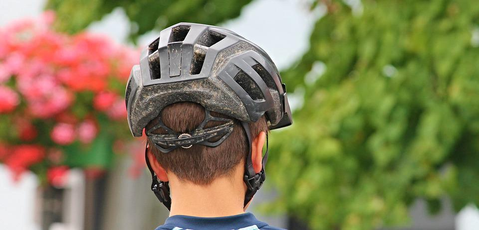 Bicycle Helmet, Cyclists, Protection, Head Protection