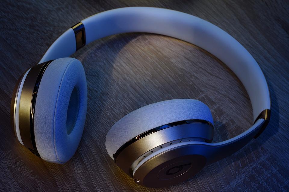 Beats, Headphones, Ear Cups, Beats Headphones