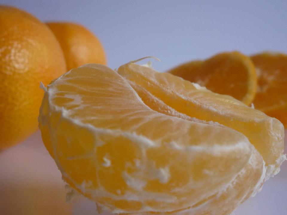 Fruit, Health, Orange, Vitamins, The Richness Of