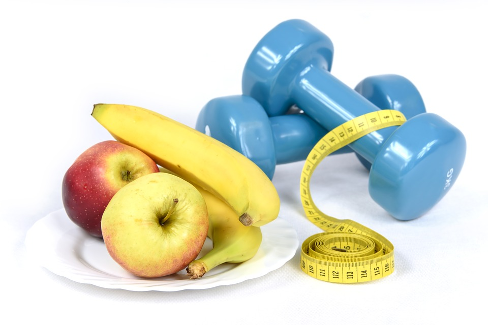 A Change In Lifestyle, Banana, Diet, Healthy