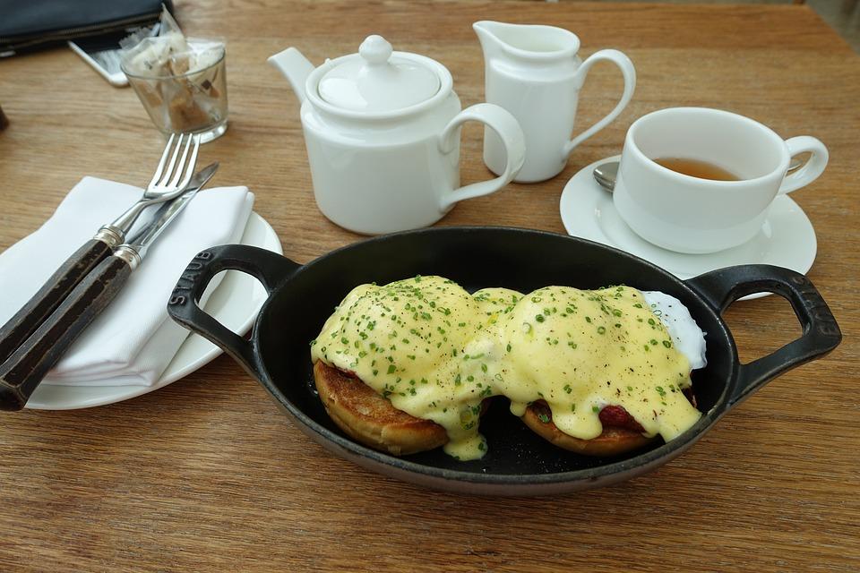 Breakfast, Tea, Drink, Cup, Healthy, Beverage