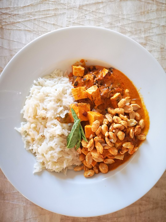 Nutrition, Curry, Chili, Food, Healthy, Eat, Fresh