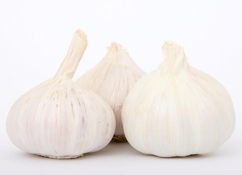 Garlic, Cooking, Flavor, Flavour, Food, Fresh, Healthy