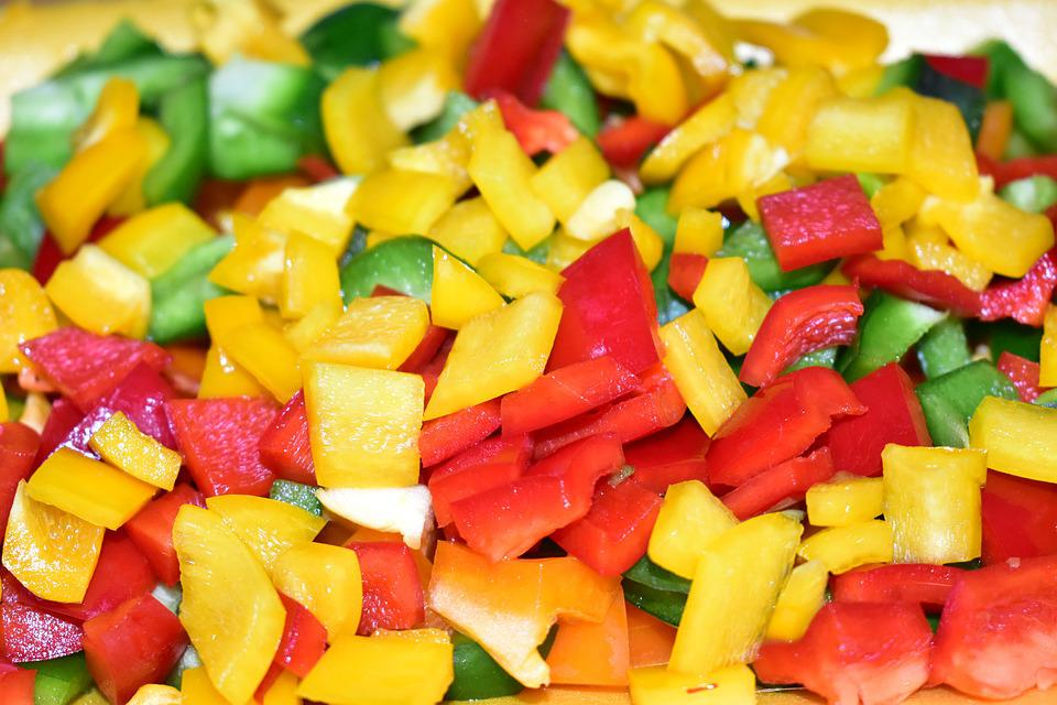 Food, Chile, Pepper, Cook, Eat, Healthy, Fresh