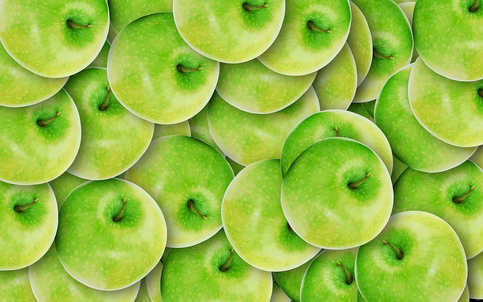 Apples, Fruit, Healthy, Red Apple, Fresh Fruit, Food