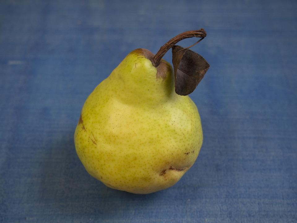 Pear, Fruit, Pome Fruit, Vitamins, Healthy, Nutrition