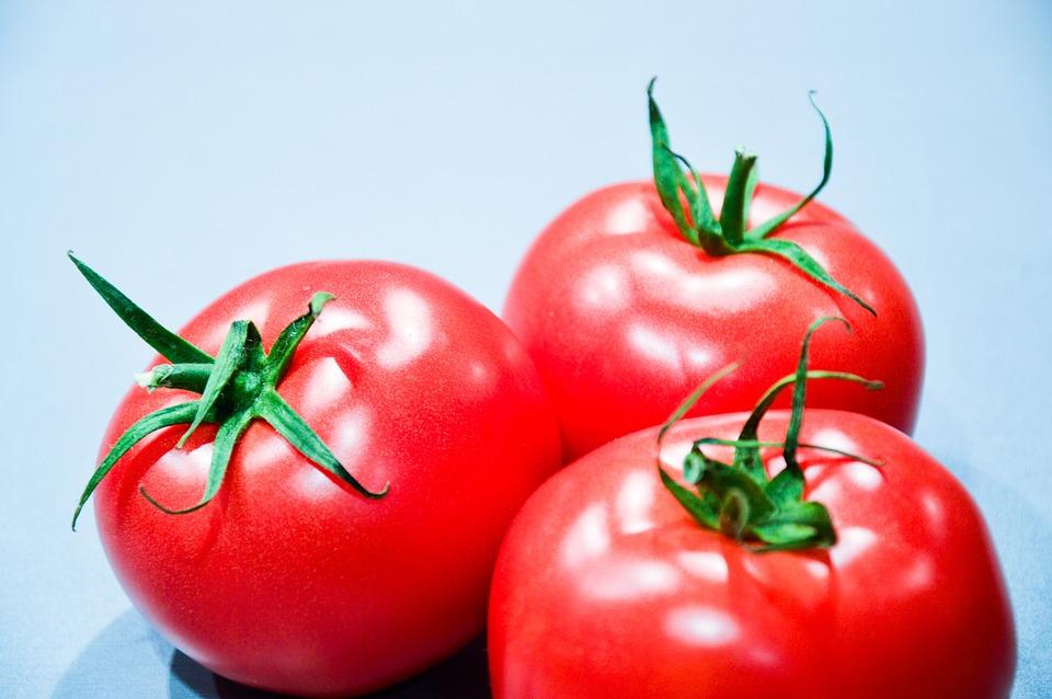 Tomatoes, Vegetables, Healthy, Food, Healthy Food