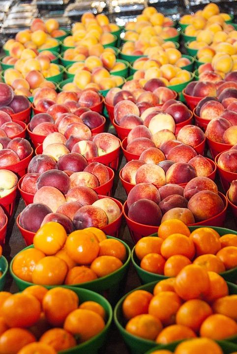 Power, Fruit, Kitchen, Mediterranean, Healthy
