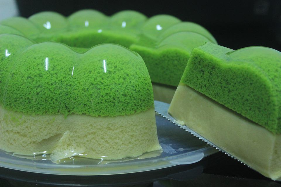 Pudding, Food, Fresh, Health, Nutrient, Color, Healthy