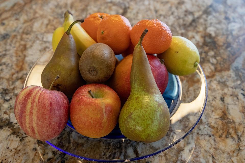 Fruit, Fruits, Shell, Food, Healthy, Color, Seasonal