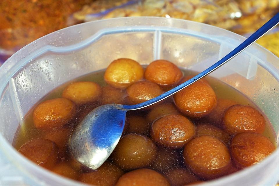 Food, Bowl, Healthy, Meal, Fruit, Spoon, Plate, Cook