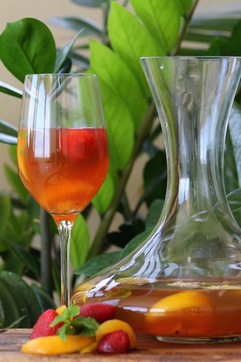Fruit, Tea, Healthy, Tropical, Fresh, Natural, Herbal
