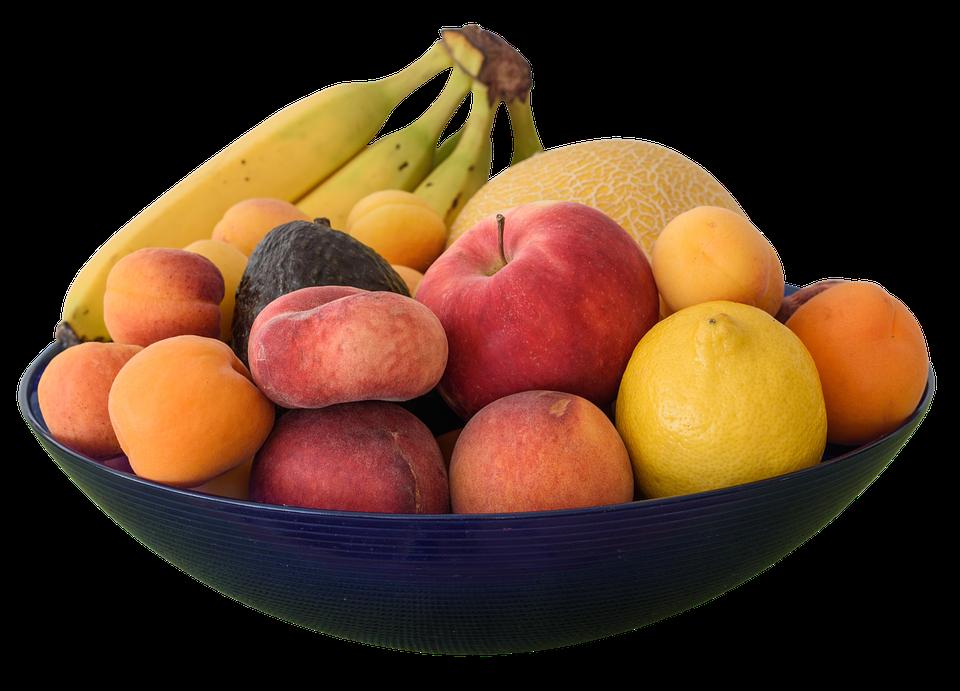 Food, Fruit, Healthy, Juicy, Tropical, Fruit Bowl